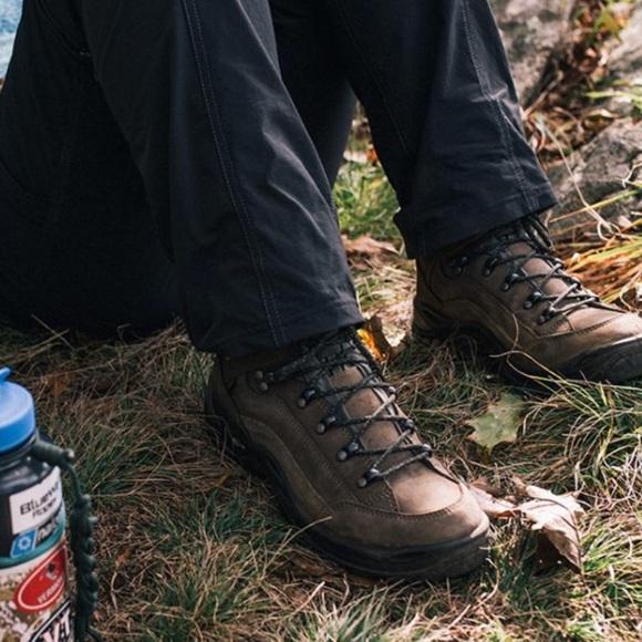 869eb65acab Lowa Women's Renegade GTX Mid Hiking Boots